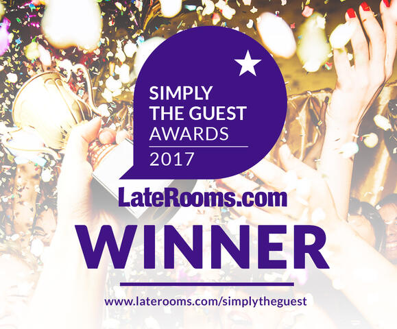 Best Countryside Hotel UK Laterooms Simply the Guest Awards